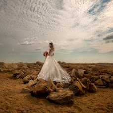 Wedding photographer Ahmet Karagöz (ahmetkaragoz). Photo of 23.10.2015