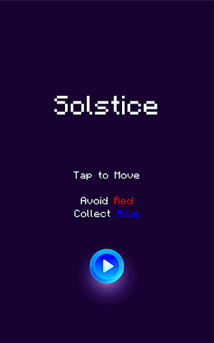 android Solstice - Line Up Screenshot 1