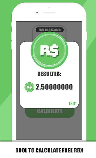 Free Robux Calculator For RBLOX - RBX Magnet Hack, Cheats & Hints