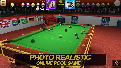 Real Pool 3D - 2019 Hot Free 8 Ball Pool Game 2.2.3 screenshots 4