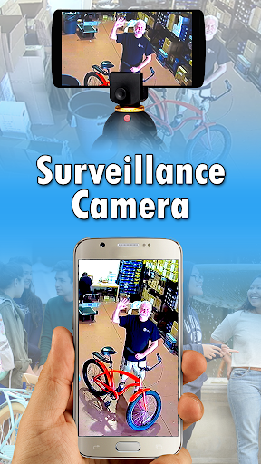 IP Webcam Home Security Monitor 1.0 screenshots 2