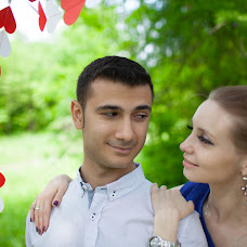 Wedding photographer Evgeniy Artanov (millennium). Photo of 21.06.2015