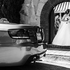 Φωτογράφος γάμων Uriel Coronado (urielcoronado). Φωτογραφία: 27.03.2017