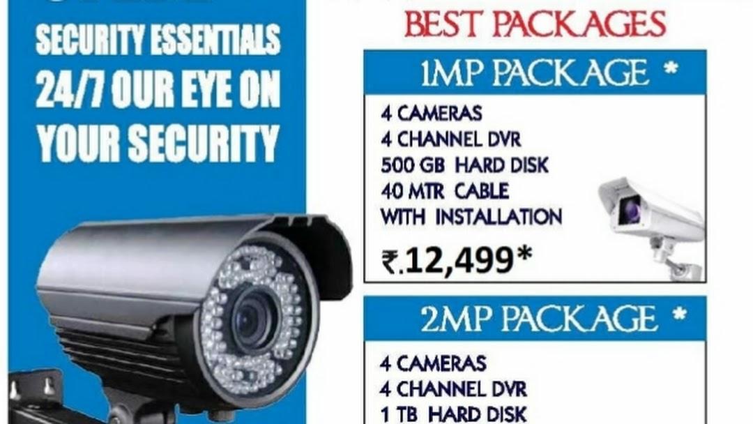 Cam 4 U >> Cam4u Cctv Service Biometric Cctv Installation Service