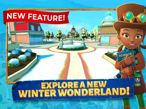 Adventure Academy apkpoly screenshots 9