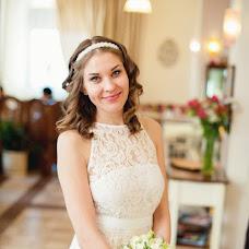 Wedding photographer Timofey Shulyakov (Timopheys). Photo of 07.11.2014