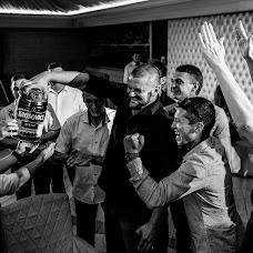 Wedding photographer Oleg Minaylov (Minailov). Photo of 02.06.2019