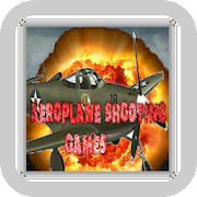 aeroplane shooting games