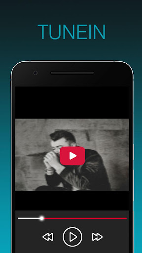 Best of TuneIn Radio 1.0.1 screenshots 2