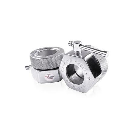 Eleiko IPF Powerlifting Competition Collars -pair