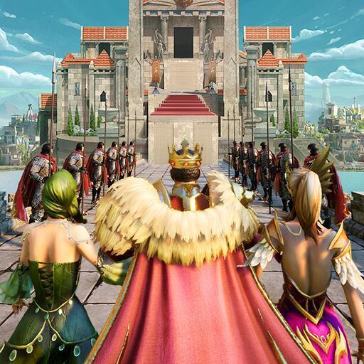 Honra dos Reis: Seja um Rei