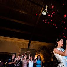 Wedding photographer Khoi Le (khoilephotograp). Photo of 19.09.2018