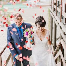 Wedding photographer Ekaterina Korzhenevskaya (kkfoto). Photo of 18.05.2015
