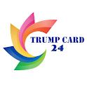 TRUMP CARD 24 icon