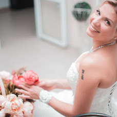 Wedding photographer Anastasiya Korolenko (korolenko). Photo of 21.07.2015