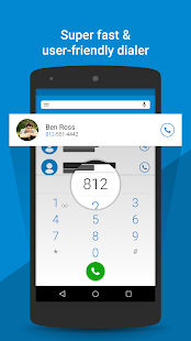 CallApp - Caller ID & Block- screenshot thumbnail
