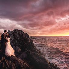 Wedding photographer Massimo Santi (massimosanti). Photo of 27.02.2016
