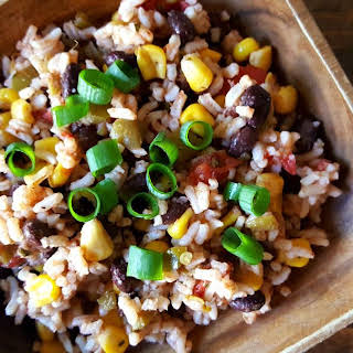 Fiesta Black Beans & Rice.