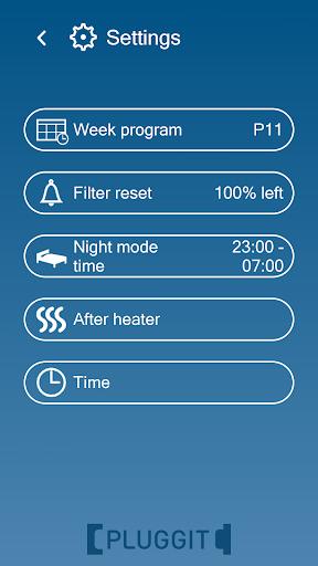 Pluggit iFlow screenshot