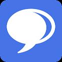 Talk n Train English chat icon