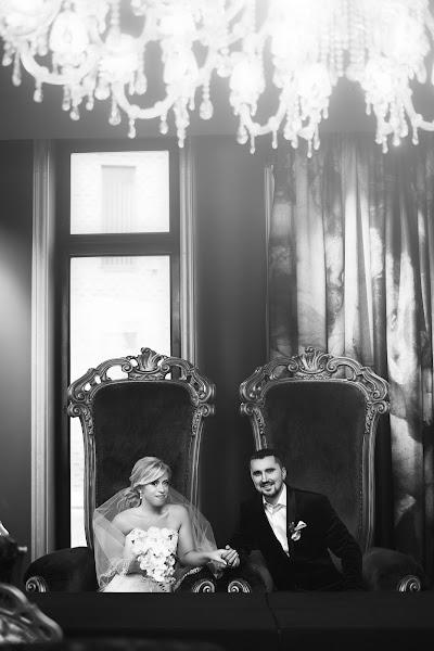 Свадебный фотограф Анна Заугарова (azphoto). Фотография от 07.02.2017