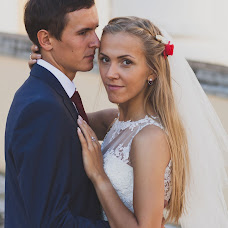 Wedding photographer Diana Mulevskaya (Mulevskaia). Photo of 03.09.2015