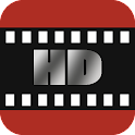 HD Video Player - All Format icon