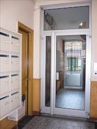 Appartement 2 pièces 35,22 m2