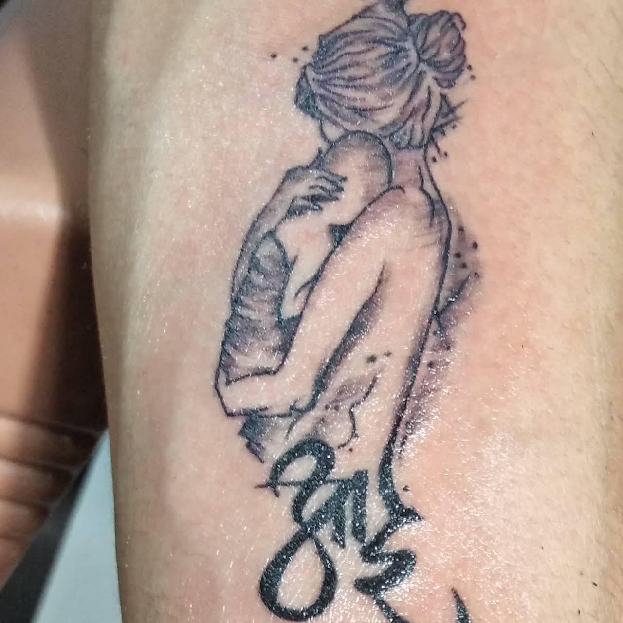 Aj Tattoozz We Do All Types Of Permanent Tattoos Like Oriental