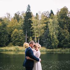 Wedding photographer Aleksey Yakubovich (Leha1189). Photo of 02.10.2017