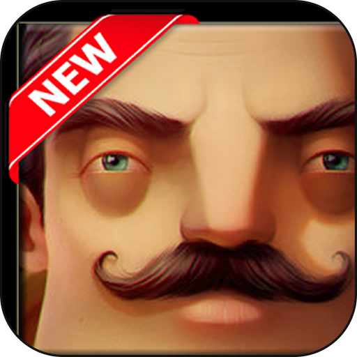 -Hello Neighbor Voisin : Tips & info file APK for Gaming PC/PS3/PS4 Smart TV