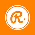 Retrica - The Original Filter Camera icon