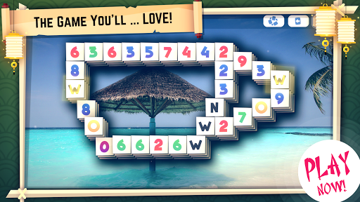1001 ultimate mahjong ™ 2 screenshot 2