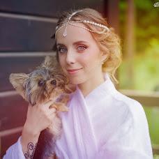 Wedding photographer Dmitriy Samolov (dmitrysamoloff). Photo of 30.03.2017