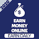 Earn Money Online - Best way to earn money APK