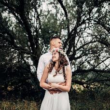 Wedding photographer Pavel Parubochiy (Parubochyi). Photo of 27.09.2017