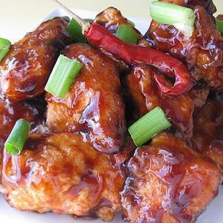 General Tso'S Chicken Recipe