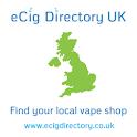 eCig Directory UK icon