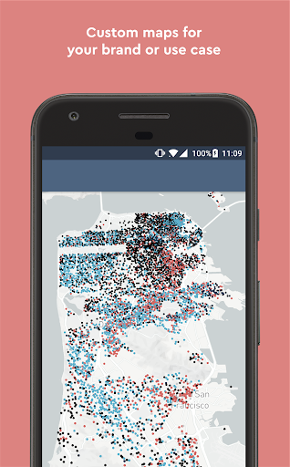 Mapbox Demo 9.2.1 screenshots 1