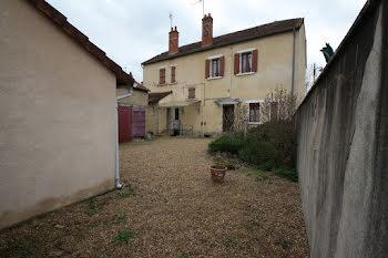 maison à Beaulon (03)