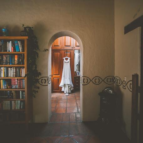 Fotógrafo de bodas Erika Cuenca (rabari). Foto del 19.08.2015