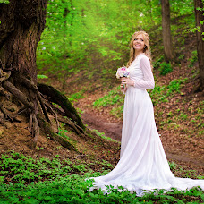 Wedding photographer Tatyana Pastir (PastirTatiana). Photo of 28.04.2014