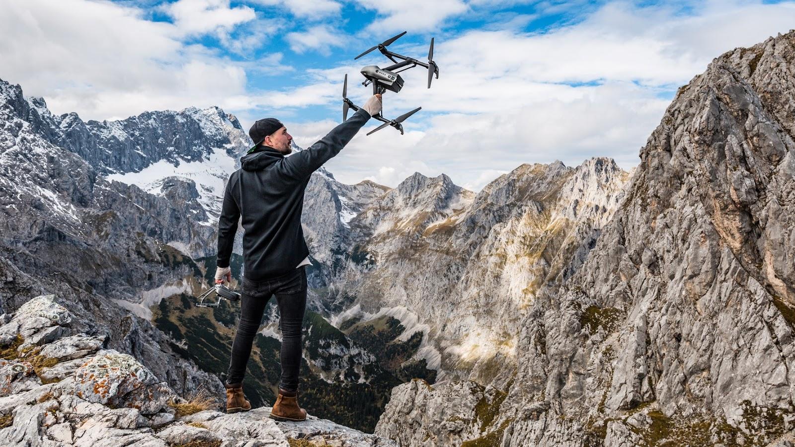 Top 10 Drones 2019