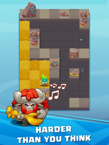 Maze Splat - Best Roller Splat Game 1.1.3 screenshots 12