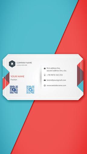 Digital Business Card Maker for PC