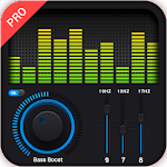 Music Equalizer - Bass Booster & Volume Booster 1.0 (Paid)