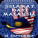 Selamat Hari Malaysia icon