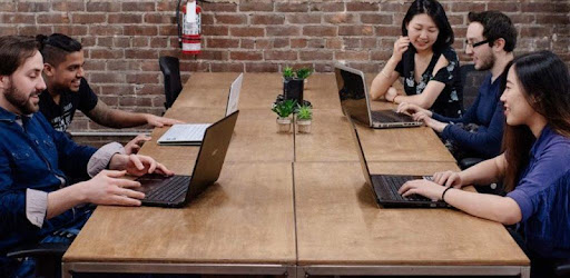KIN Coworking for PC