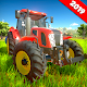 Offroad Tractor Farming Game 2019 APK