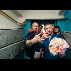 Wedding photographer Aleksey Vetrov (vetroff). Photo of 09.07.2014